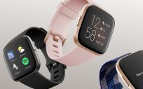 Fitbit Versa2, novedades en salud (Foto. Fitbit)