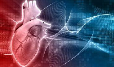 Un software holográfico en 3D para planificar procedimientos cardíacos. (Foto. Freepik)