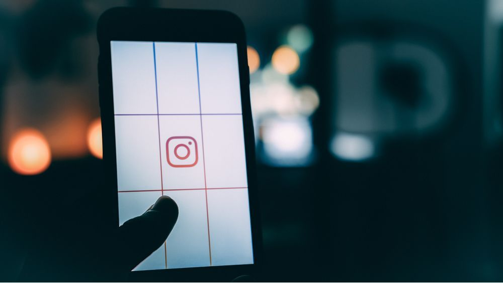Instagram es una de las redes sociales más populares entre los más jóvenes. (Foto. Unsplash)