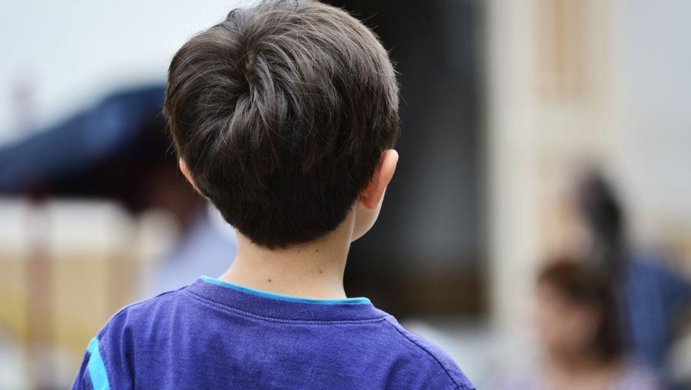 Un sensor ayudaría a predecir problemas del comportamiento en niños con autismo a través del sudor (Foto. Freepik)