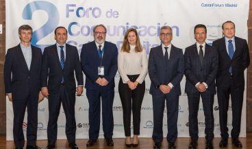 Inauguración II Foro OCSD (Foto. ConSalud)