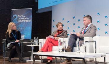 Foro OCSD. Retos en la transformación digital en salud en las Comunidades Autónomas
