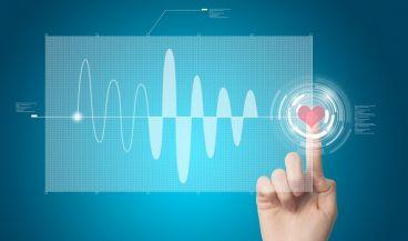 Inteligencia Artificial detecta la insuficiencia cardiaca congestiva con un solo latido (Foto: Freepik)