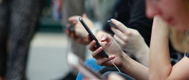 Nomofobia: ¿Tienes obsesión compulsiva por el teléfono?