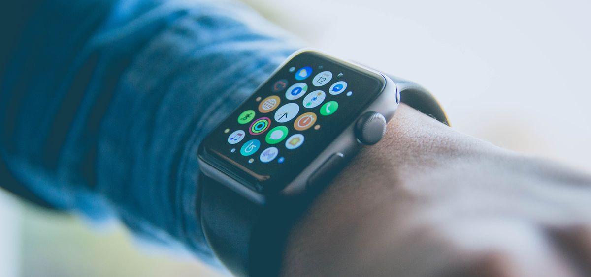 Apple Watch. (Foto. Unsplash)