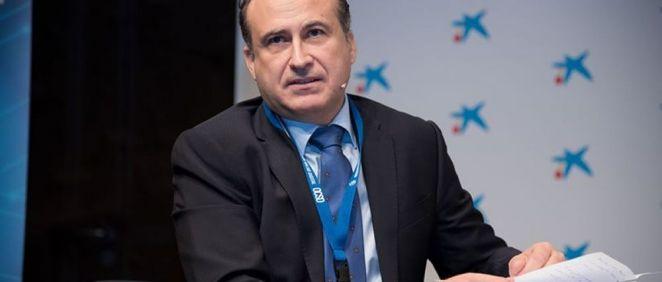 Jose Luis Enríquez,  fundador de Real Life Data, empresa integrada en Atrys Health, S.A.