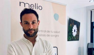Mario Cantero, CEO de Melio