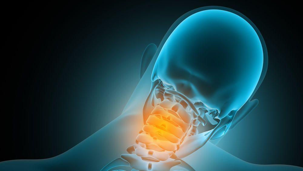 Un hidrogel podría regenerar huesos de cabeza y cuello (Foto. Freepik)