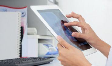Tecnología sanitaria (Foto: Freepik)