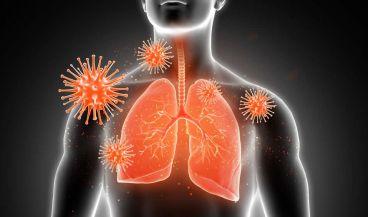 Inteligencia Artificial para aumentar el análisis de imagen pulmonar en pacientes con Covid 19 (Foto. Freepik)