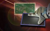 Pantalla VersaPad Plus (Foto. Interlink Electronics)