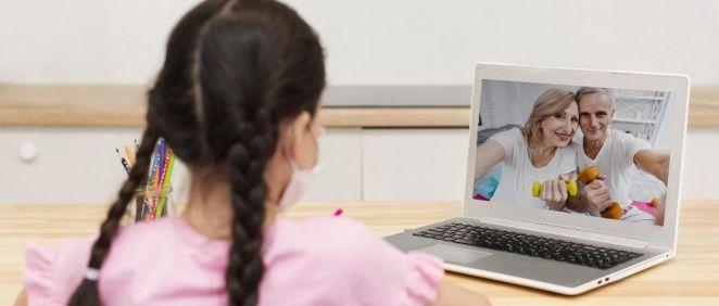 Uso de la tecnología móvil en niños: ¿Puede mejorar su aprendizaje social?