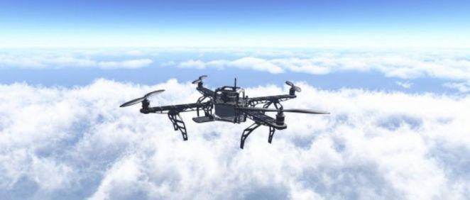 Drones: ¿Clave para aumentar el uso de desfibriladores durante un ataque cardíaco?
