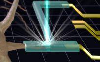 Una representación del sistema (Foto: NIST)