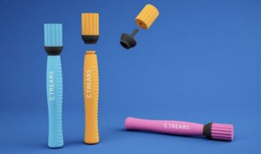 Dispositivos para medir los niveles de cortisol a través del cerumen (Foto. University College London)