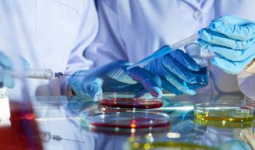 Científicos analizando muestras (Foto. Freepik)