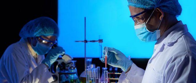 Investigadores avanzan en análisis de sangre de diagnóstico menos invasivos y más precisos