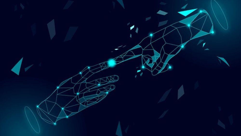 Simulador realizado mediante Inteligencia Artificial. (Foto. Rawpixel)
