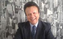 Enrique Poveda, creador de LIFENEEDLE (Foto. Enrique Poveda)