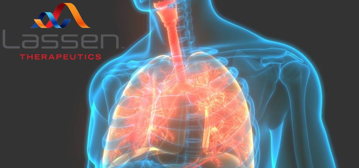 Desarrollan un modelo de pulmón artificial impreso en 3D
