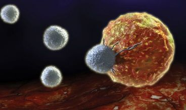 Un sensor de ADN puede detectar en qué momentos la Covid-19 es contagiosa