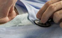 Paciente con problemas de corazón (Foto: Freepik)