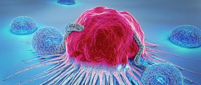 Nuevas estrategias de la nanomedicina frente a tejidos tumorales