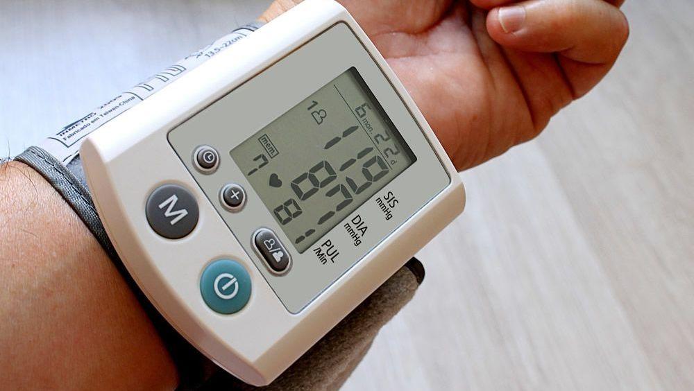 Mejores rangos de presión arterial