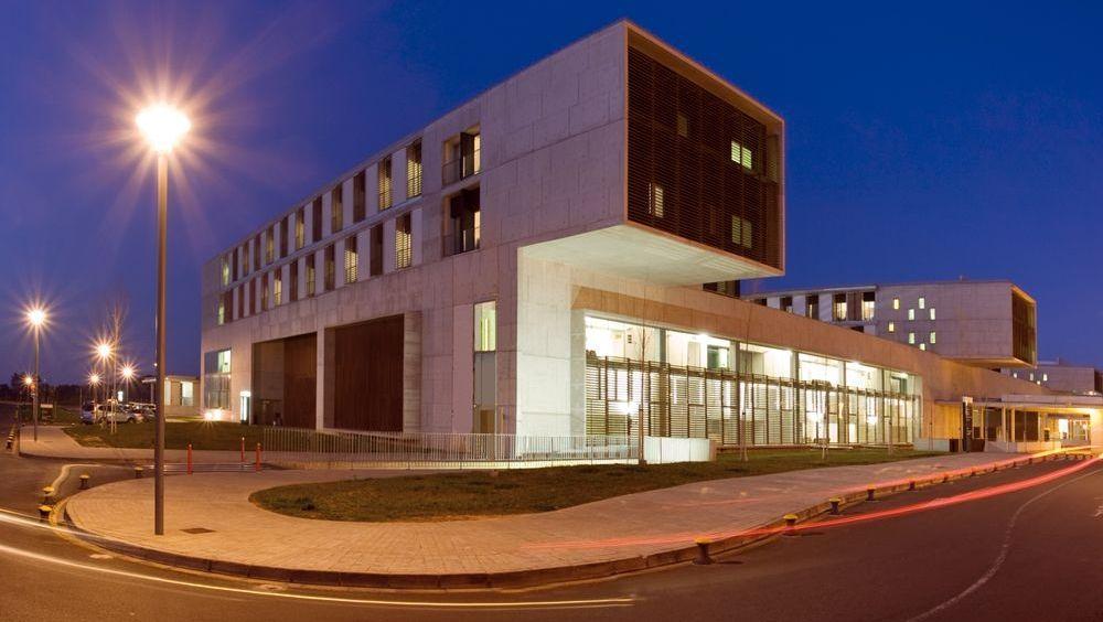Así funciona el hospital más digitalizado de España