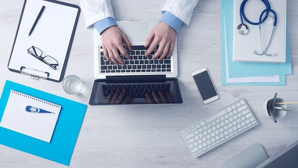 Pediatría, la especialidad con más consultas online