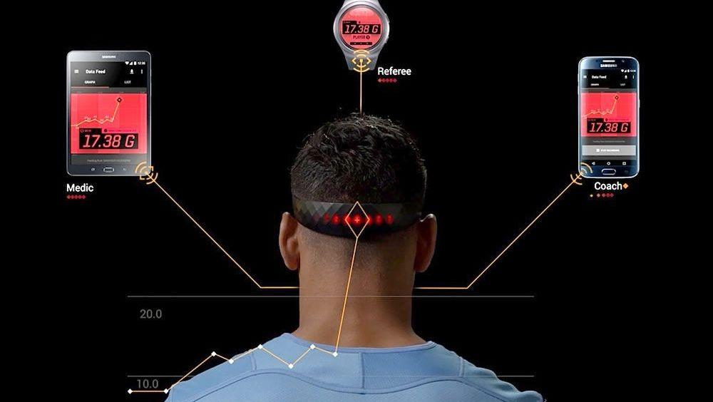 Dispositivos, gadgets y wearables a la caza de las conmociones cerebrales