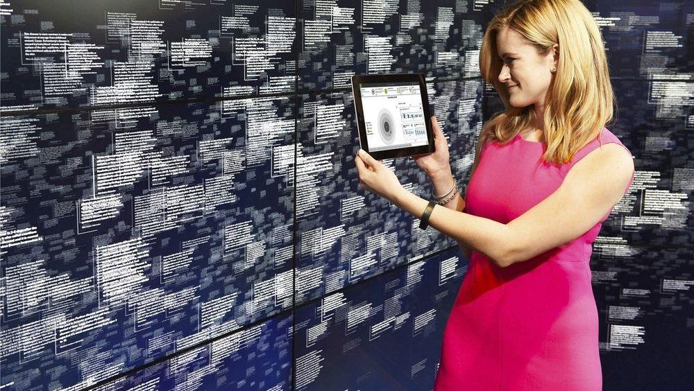 """Las puertas de la IA se abren a la salud a través de """"la nube"""""""