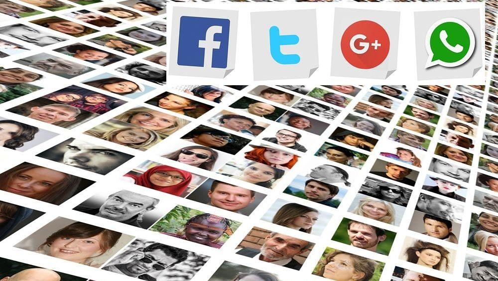 Redes sociales para pacientes: compartir el dolor para mejorar la salud