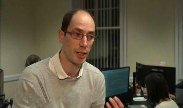 """""""La nanomedicina puede ser muy útil, pero antes necesitas el Big Data para saber aplicarla"""""""