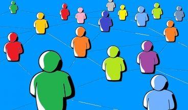 Redes sociales: foco de la digitalización del autocuidado
