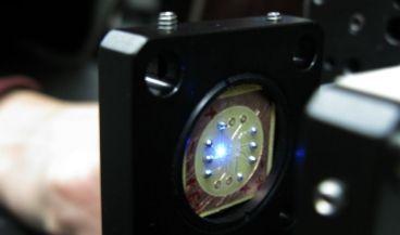 El microscopio de ultrarresolución que podrá espiar células y moléculas