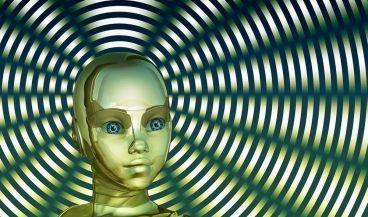 """Los robots se """"humanizan"""" por la salud de los pacientes"""