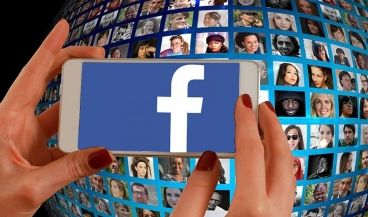 Inteligencia Artificial Facebook