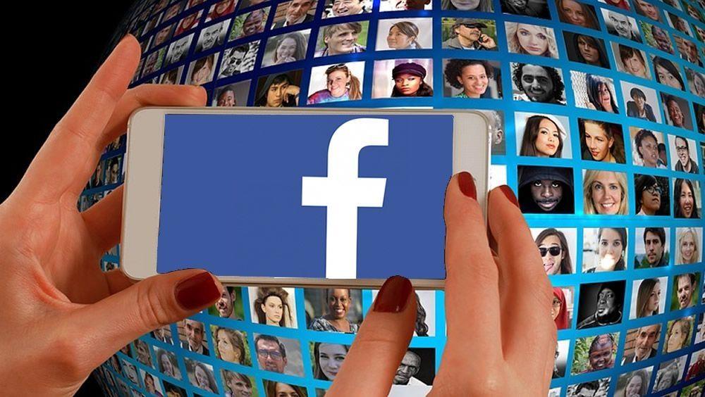 Inteligencia Artificial Facebook