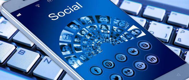 Los grupos en redes sociales mejoran el pronóstico