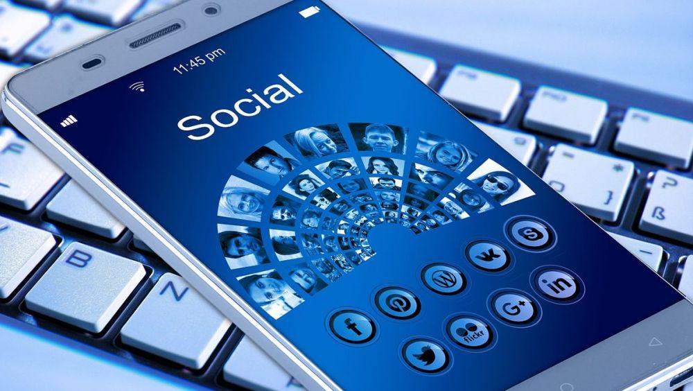 Las redes sociales favoritas de los médicos