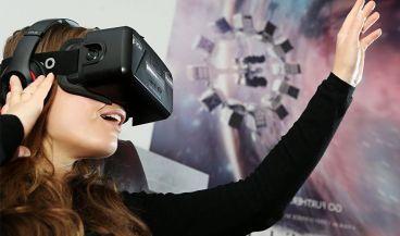 La realidad virtual también para combatir el estrés en el trabajo