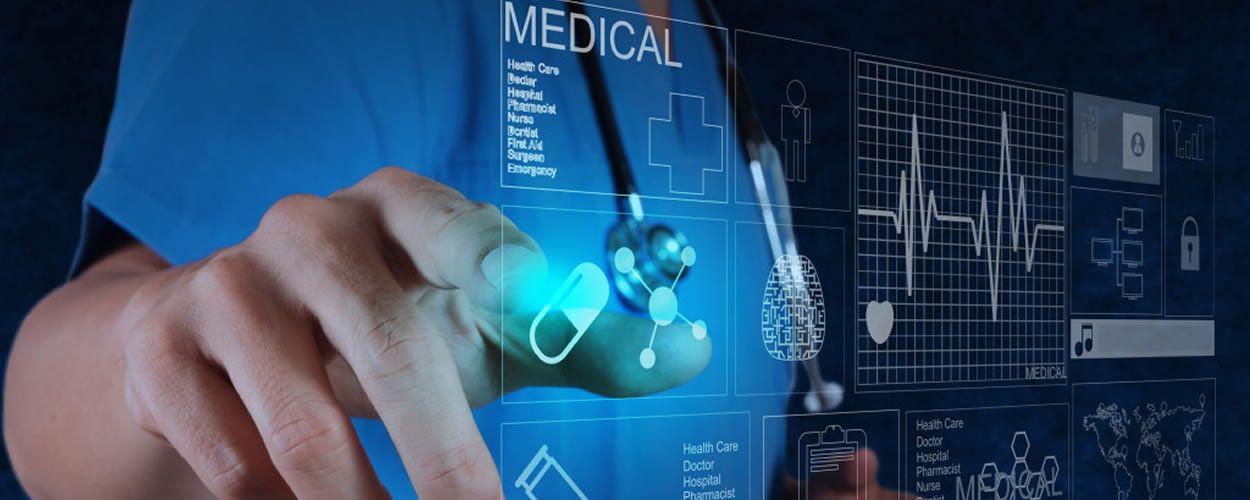 Hospitales digitales, el nuevo reto del futuro