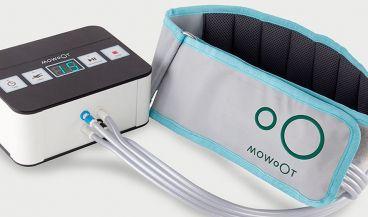 Mowoot, el primer dispositivo contra el estreñimiento crónico