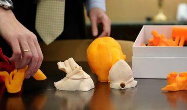 La impresión en 3D en España, un paso más hacia la medicina personalizada