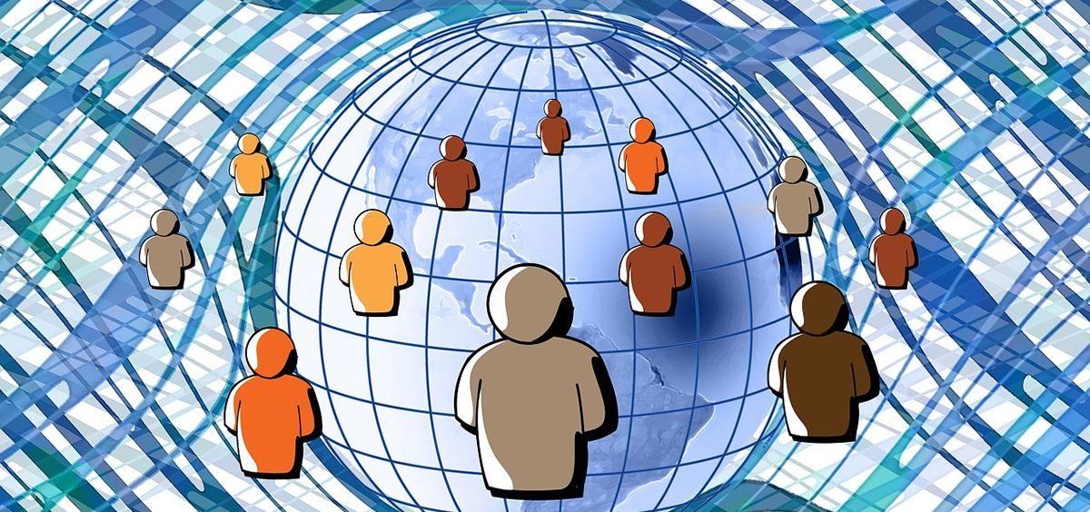 Las plataformas sociales onlilne ayudan a los afectados por distintas enfermedades