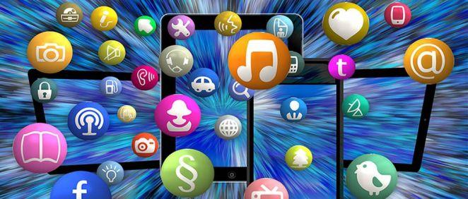 Existen distintas apps que son útiles el control y la prevención de enfermedades.