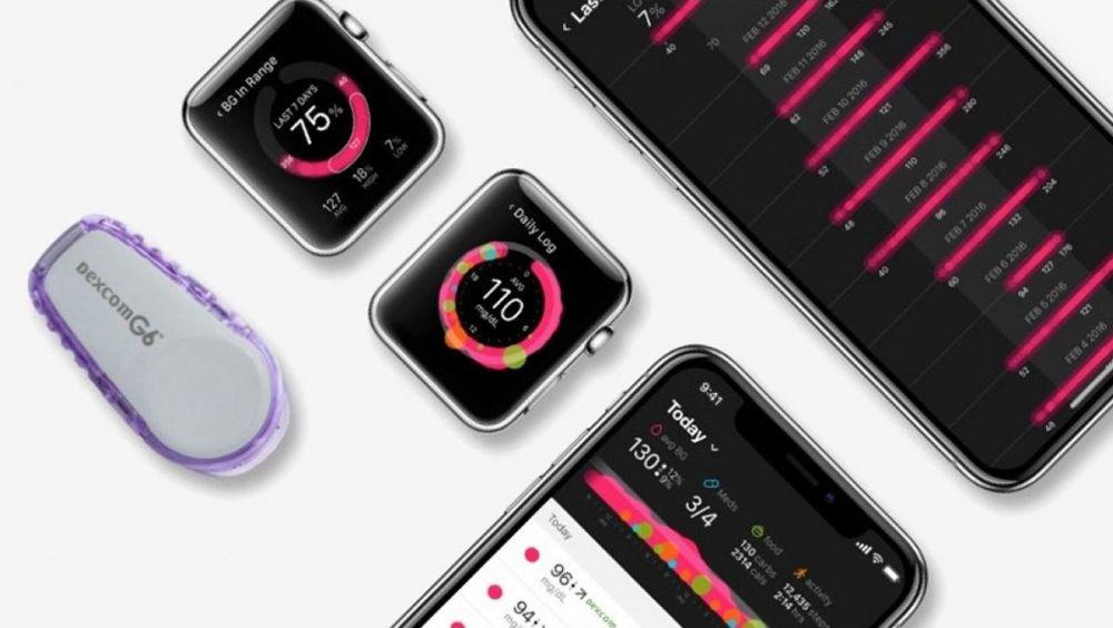 El control de la diabetes avanza con un nuevo gadget: más pequeño y accesible