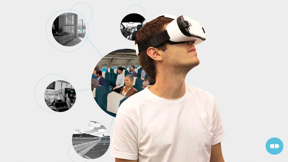 Realidad virtual para superar trastornos psicológicos