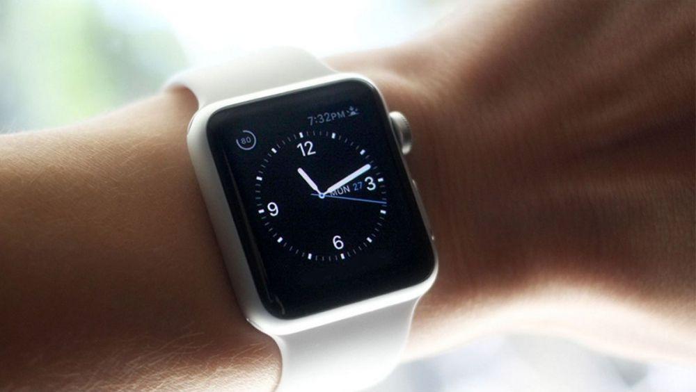 El reloj de Apple permitirá monitorizar los síntomas de párkinson.